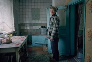 "From the series ""Virgin Lands"" Kazakhstan 2012"