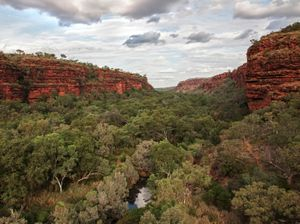 Keep River National Park, Newry Station CPC, Northern Territory, Australia