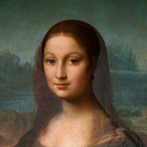 Mona Lisas, Three © Pep Ventosa