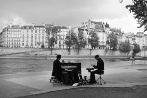 Music on the Riverbank