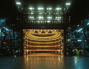 Staatsoper, Hannover, 2011