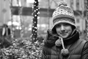 Adrienne, NYC, 2013