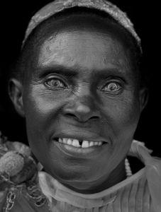 Faces of Rwanda