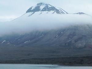 svalbard landscape VI