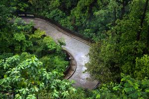 Slow Down, Sentosa Island, Singapore