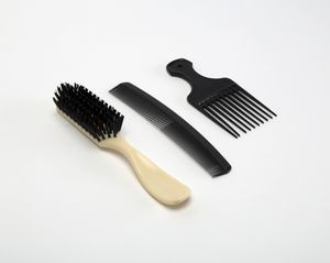 Standard Issue: Hair Care