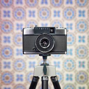 CameraSelfie #79: Olympus Pen