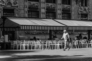 Stripes - Murcia