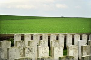 "From the series ""Remembering the Battle of the Somme"" © Flip Franssen"