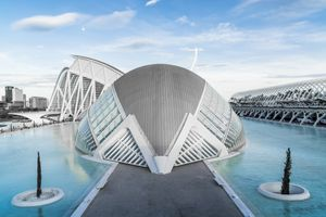 Valencia, città di scienza