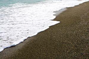 SEA. CATHARSIS. CALM.