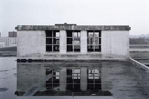 Bobigny 2003 © Benoit Fougeirol