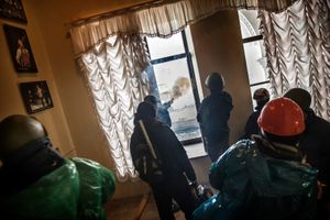 Behind Kiev's barricades_24
