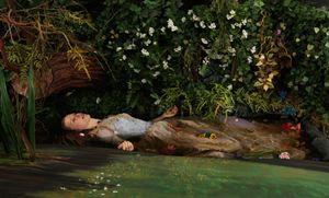 Blackwater Ophelia © Pierre-François Ouellette art contemporain