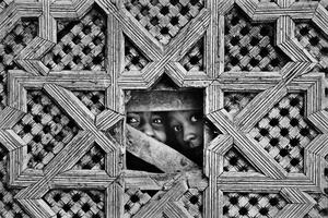 Fez, Morocco, 1979