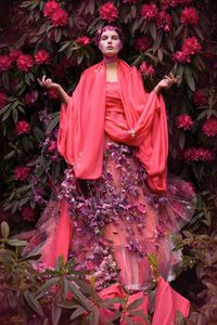 'The Pink Saint'