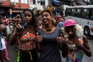 Street Carnival V