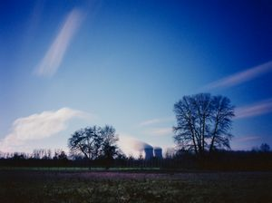 Ground Cloud 024, 2005, Archival Pigment Print, 122x163cm