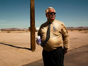 Sheriff rick AZ.