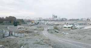 Eram Park (II)
