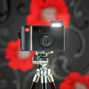 CameraSelfie #11: Leica