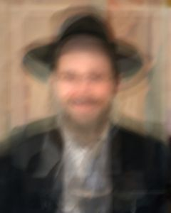 Rabbi © Won Kim