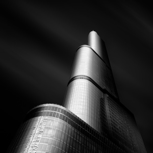 Molten V - Trump Tower Chicago