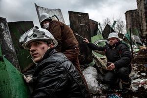 Behind Kiev's barricades_34