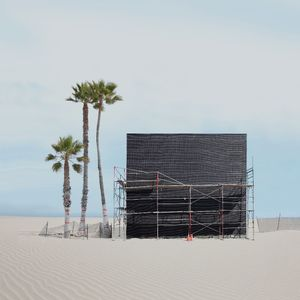 Black Square, 2011 © Lauren Marsolier, Robert Koch