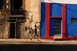 Havana. Cuba. 2014