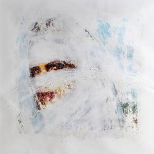 Portrait of Lenka