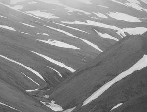 svalbard landscape VII