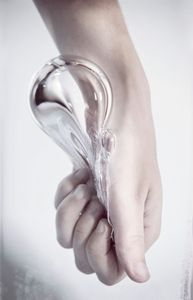 Bubble, 2009 © Marlous van der Sloot (icw Irene Cecile)