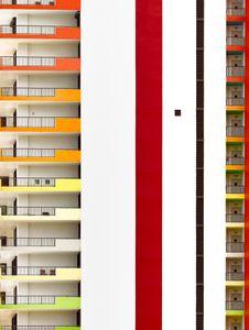 Red Line, Miami, FL 2015
