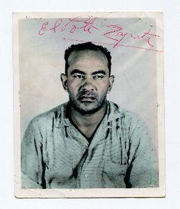 Murder El Pote Zapata
