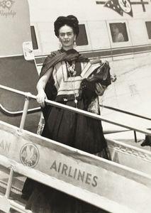 Frida Kahlo, ses photos, 2014 © Frida Kahlo,  André Frère Éditions