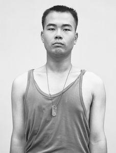 A Private, #7 © Jae-gu Kang