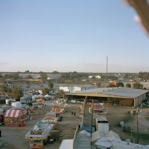 County Fair, Arcadia, Florida 2014