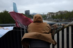 Tbilisi. Georgia. 2016