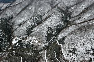 Winter in Cévennes/ 08