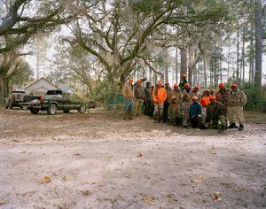 Veterans and Rookies, Grain Bin Road                                 © Eliot Dudik