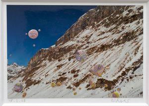 Gerhard Richter, 18.2.08, 2008 © Gerhard Richter, courtesy Marian Goodman Gallery, New York