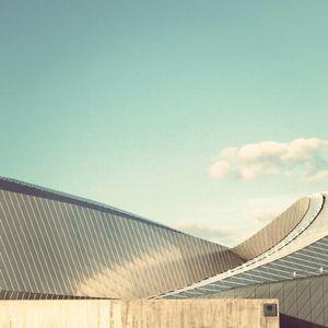 © Sebastian Weiss - Blue Planet - Location: Copenhagen, Denmark - Architect: 3XN Architects