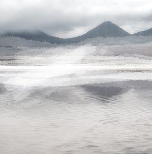 Bianco Deserto#9