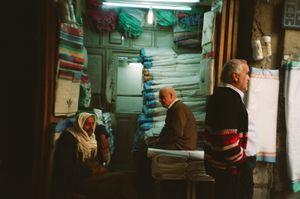 In Waiting © Clara Abi Nader