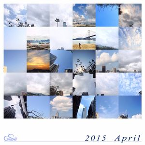 2015 April