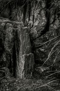 Rocks, Acadia, Maine © Alan Henriksen
