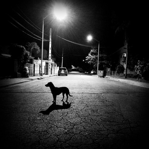 Street Scene - Cuba