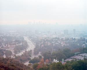 Ahua, Los Angeles, CA 2012