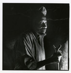 Village Chief, northern Ghana